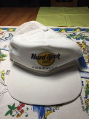 Hard Rock Cafe Acapulco Cap