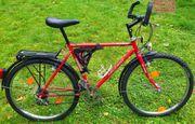 Verk günstige Mountainbike Fahrräder 26