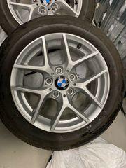BMW 3er Reifen mit Felgen