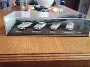 schuco Mercedes Autos im Set