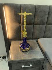 ATH Tradi T-Brass Shisha