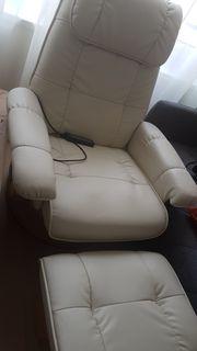 Verkaufe Massage Sessel