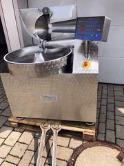 45 Liter REX Kutter Mit