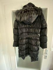 Winter Jacke