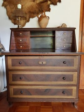 Sonstige Möbel antiquarisch - Antiker Sekretär
