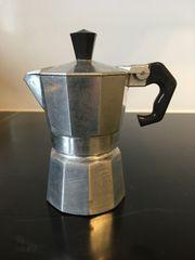 Mini Kaffeekocher