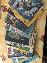 Mosaik Comics