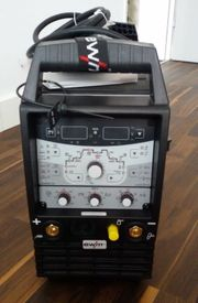 WIG-Inverterschweißgerät EWM Tetrix 230 AC