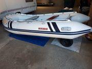 Schlauchboot Suzumar 360 AL mit
