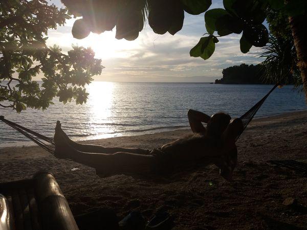 Überwintern Auswandern oder Urlaub auf