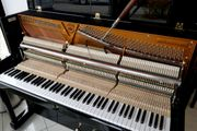 Klaviere Flügel Stimmungen Transporte Service