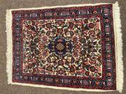 Orientteppich 90 x 69 cm