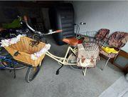 HOLLAND Fahrrad 28 Zoll