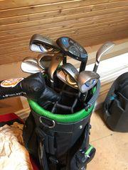 Herren Golf-Ausrüstung