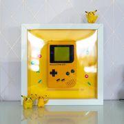 Nintendo Gameboy Sammler Deko Mega