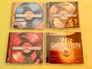 4 CDs Latin Black Music