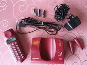 Grundig Telefon und Anrufbeantworter CP-870