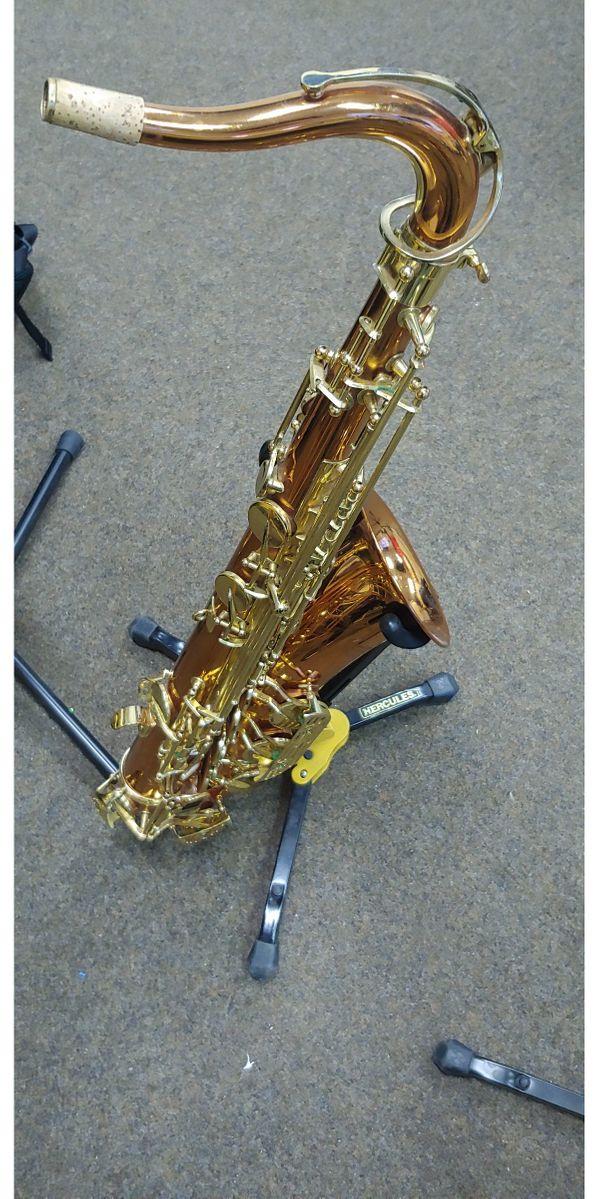 Tenor Saxophon - Expression Special Edition