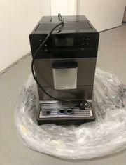 Kaffeevollautomat Miele Kaffeemaschine CM5 - 1