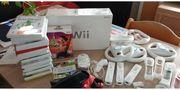 Großes Wii Set