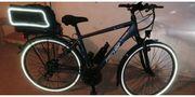 E-Fahrrad Fischer eth 1401