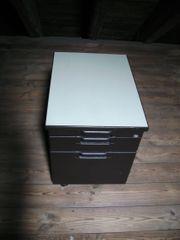 Schreibtischcontainer Bürocontainer Rollcontainer Schärf Büromöbel