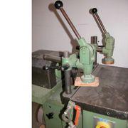 Langlochbohrmaschine Panhans 116 gebraucht Bohrmaschine