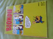 BLONDIE Comic Band 2 von