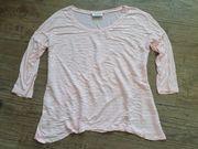 Shirt rose Gr 36 NEU