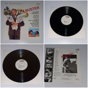 Buster 1988 Vinyl LP original