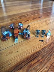 Lego Star Wars 75085 Hailfire