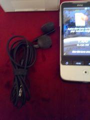 HTC Legend 6363 mit Ladegerät