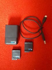 GoPro Dual Charger mit 2x