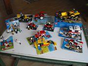 Legosets