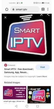 smart tv chanel