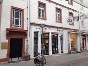 CoWorking Plätze in Karlsruhe Innenstadt
