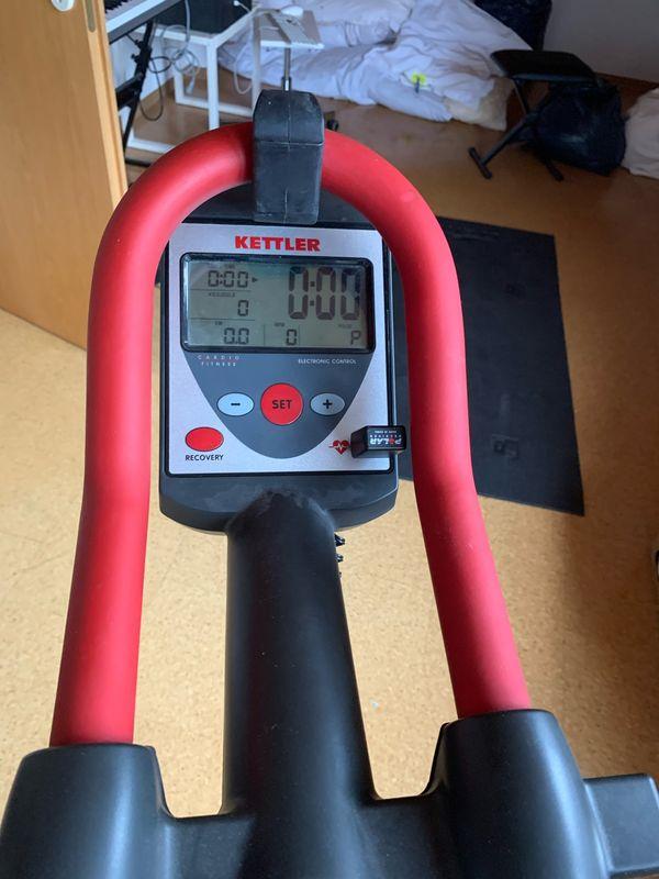 Fahrrad Heimtrainer Kettler