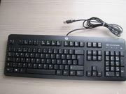 HP-Tastatur mit Smart Card Terminal