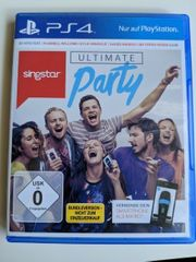 NEU SingStar Ultimate Party