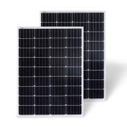verkaufe Solarmodule und Windgeneratoren für