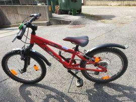 fahrrad 18 zoll Sport & Fitness Sportartikel gebraucht
