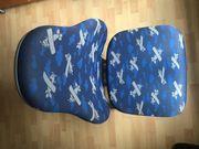 Kinderdrehstuhl von ROVO Sitz und