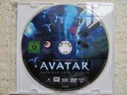 Avatar - Aufbruch nach Pandora - VB