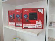 Ortel Mobile - Internet für Zuhause -