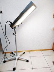 Lichttherapie-gerät Tageslichtlampe Lichtdusche Davita LD