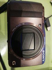 Sony Digitale Foto Videocamera Cyber -