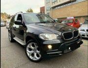 BMW X5 3 0d X-drive