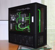 High End Gaming PC Caselabs