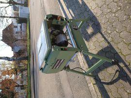 Geräte, Maschinen - Kapp- und Gehrungssäge Elektra Beckum