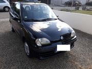 Fiat Seicento 1 1 Active